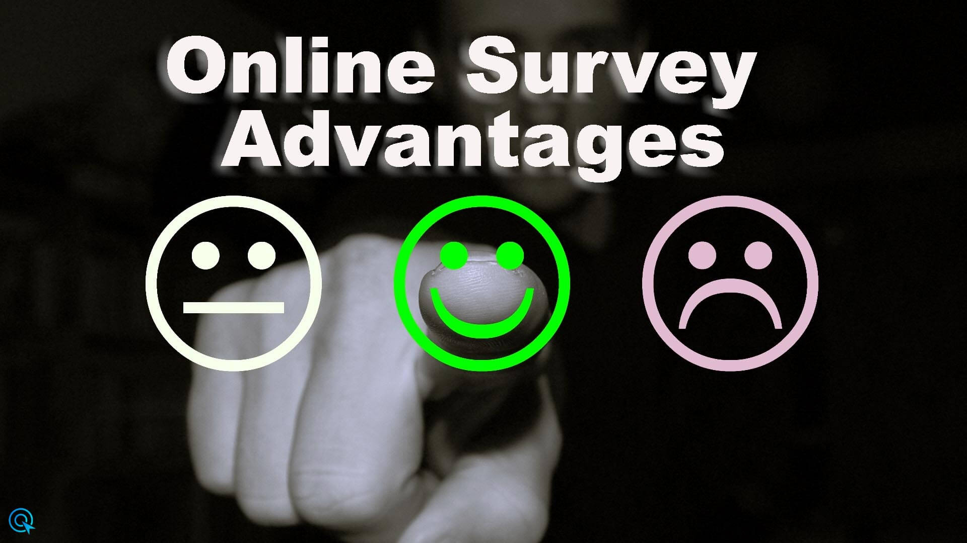 6 Advantages of using Online Survey Tool