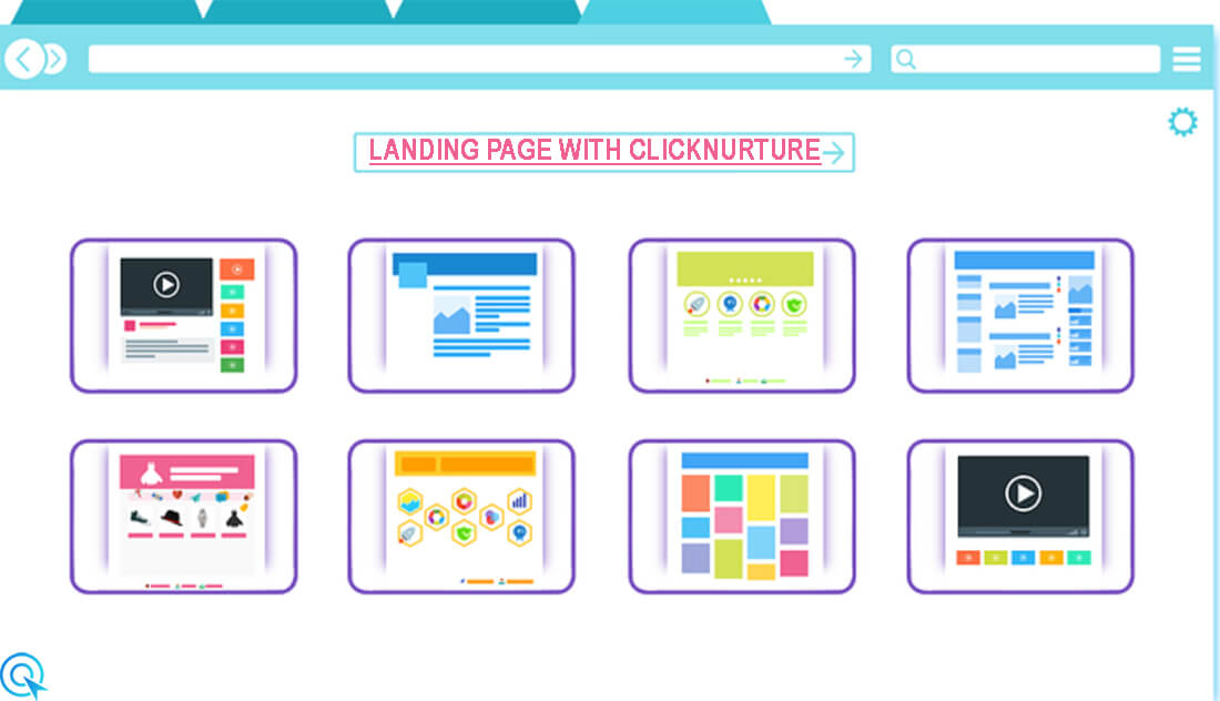 Create a Landing Page that Turns Clicks into Customers
