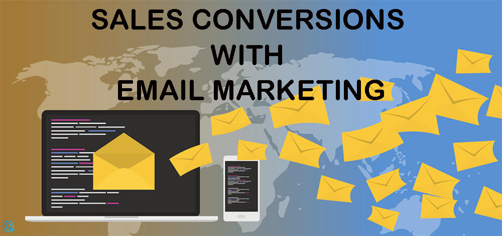 Recharge your Sales Conversion with Email Marketing in this Pandemic