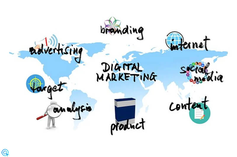Why is digital advertising and marketing essential for your company??